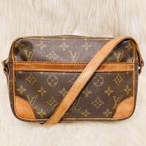 Authentic Louis Vuitton Trocadero #5.9b